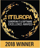 IT Europa Awards 2018