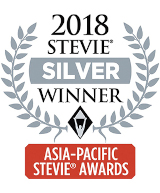 2018 Asia-Pacific Stevie Awards